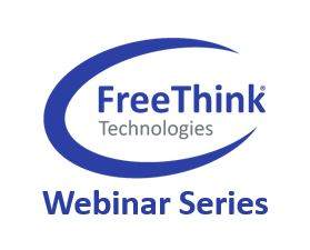 "New Webinar Recording Available: ""Rapid Development of Stable Tableted Drug Products"" from the FreeThink Technologies Webinar Series"