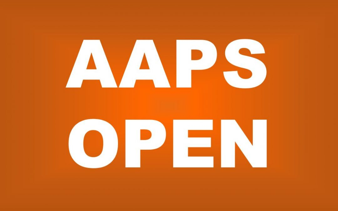 """Utilization of risk-based predictive stability within regulatory submissions; industry's experience"": Published in AAPS Open – View the Article Here"